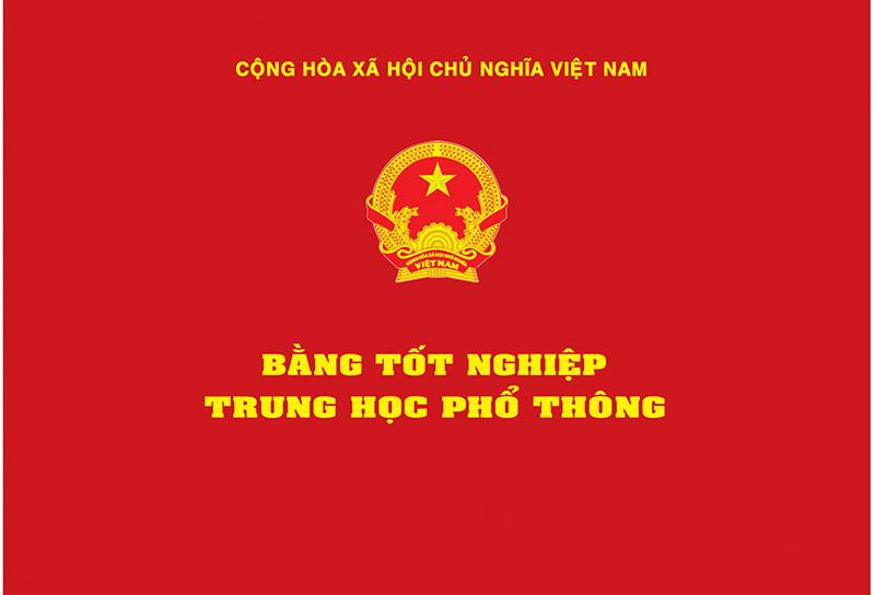 Bạn nên làm bằng cấp 3 tại Bắc Giang